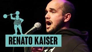 Renato Kaiser – Ein Hoch auf die Harmonie