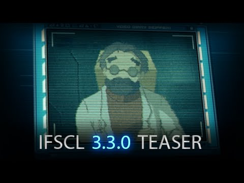 IFSCL 3.3.0 - Official Teaser [Code Lyoko Game]