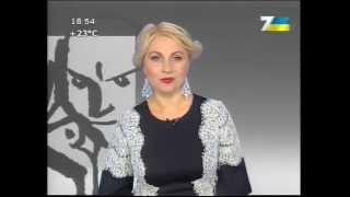 Турне Старая Карта - 7 канал Харьков(Отчет про ралли