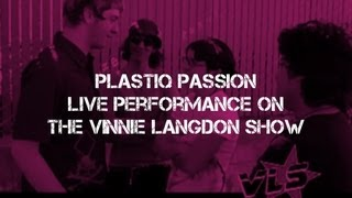 VLS: Plastiq Passion -- Not Long Ago (2008)