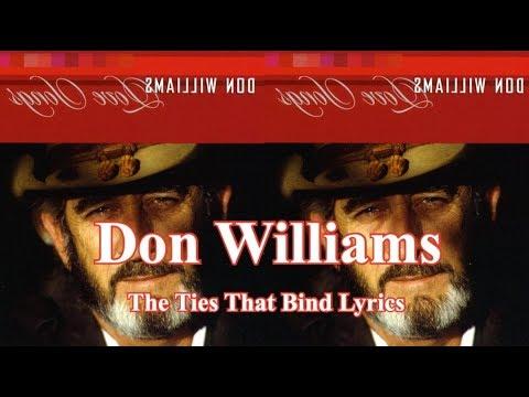 Download The Ties That Bind Lyrics