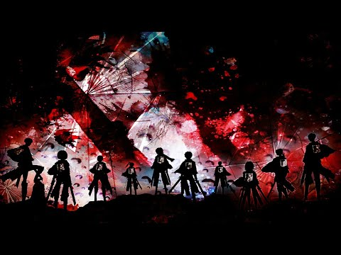 Download Amv Anime Mix Skillet The Resistance MP3, 3GP, MP4