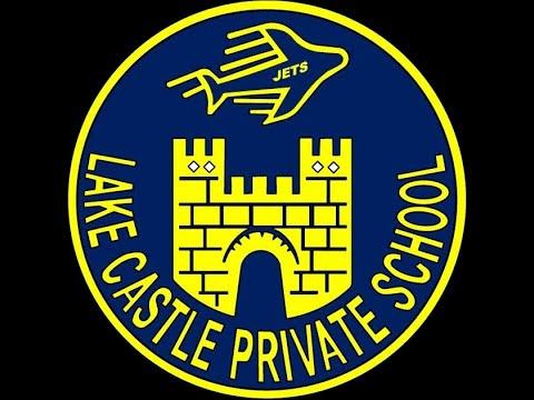 Lake Castle Private School's 57th Graduation Ceremony