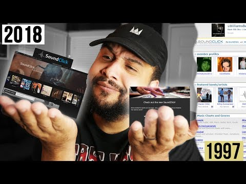 New SOUNDCLICK Update? FINALLY! First Look! (2018) | Curtiss King