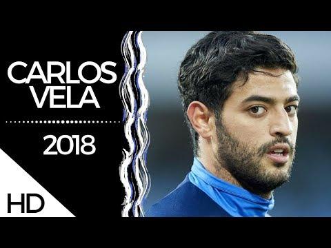La Estrella que Eligio no Serlo || Carlos Vela || 2018 HD