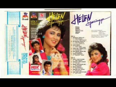 Helen Sparingga - Birunya Cintaku