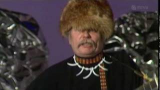"""Martti """"Huuhaa"""" Innanen - Marduusialainen kissantervauslaulu (1980)"""