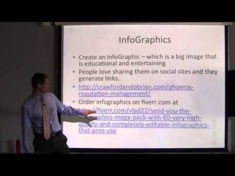 GP Chandler Brown bag -What You Need to Know About SEO in 2014