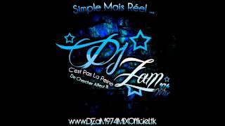 Dj ZaM 974 MiX - GAZA RMX PART.2 2012