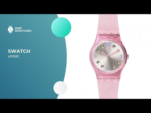 Unique Swatch LP132C Ladies' Watches Prices, In 360, Features