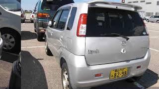 2003 Mazda Laputa Hp22s