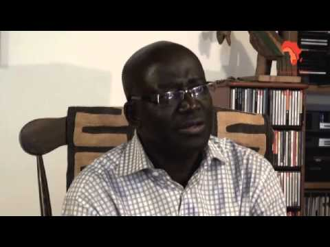 MAMADOU DIOUF - Penser la complexité africaine 2/3 (www.thinkingafrica.org)