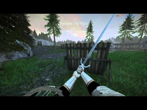 Chivalry Dueling - Weapons of Chivalry E08 - Sword of War |