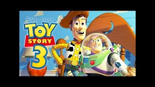 Toy Story 3 - Train Rescue - Cartoon Movie Game for Kids - Disney ...