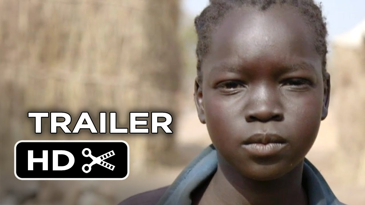 Download Madina's Dream Official Trailer 1 (2015) - Documentary HD