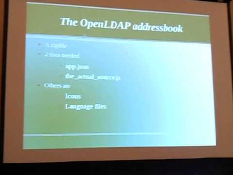 Astricon - Tom de Moor: Apps for Digium Phone