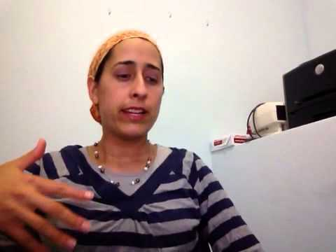 Parshat Re'eh with Mrs. Pesha Fischer