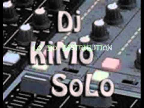 Dj KiMo SoLo Dubs Vol 1- A Little Reggae - Star DAvid - Lo Do DistributioN