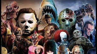 Подборка новых фильмов ужасов 2019