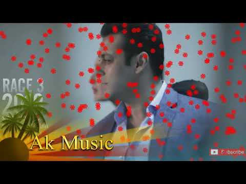Dil Haar Doon (Race 3) l Salman Khan ((Armaan Malik)) - Audio Song
