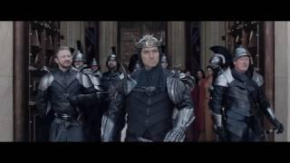 King Arthur  Legend of the Sword   Official Trailer HD ( Меч Короля Артура )