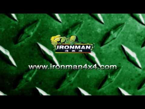 Ironman 4×4 Tyre Repair Kit Fix Punctures