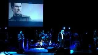 валерий Меладзе - Вопреки (Live, Москва, КЦ