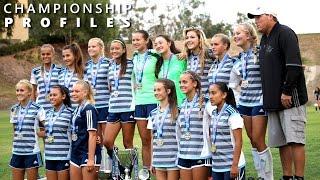 West Coast FC - Championship Profiles