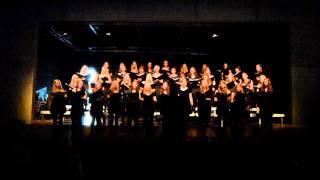JC Hochtaunus sings: Wie lieblich sind Deine Wohnungen (Rheinberger)