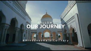 Mindanao Halal Culinary - Teaser Video