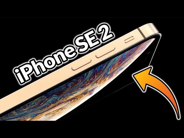 iPhone SE 2: sarà DAVVERO così? (2020)