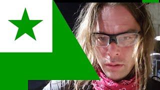 Esperanto, Paroli trans usono