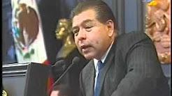 "Di Costanzo:""hay que fincar responsablidades en el caso de Mexicana(180810_50)"