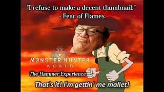 Monster Hunter: World - The Hammer Experience