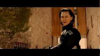 Loki is Beautiful