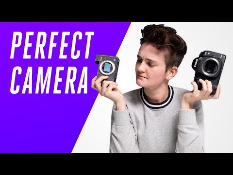 How to choose the best camera for you