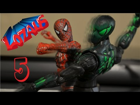 spiderman-stop-motion-action-video-part-5