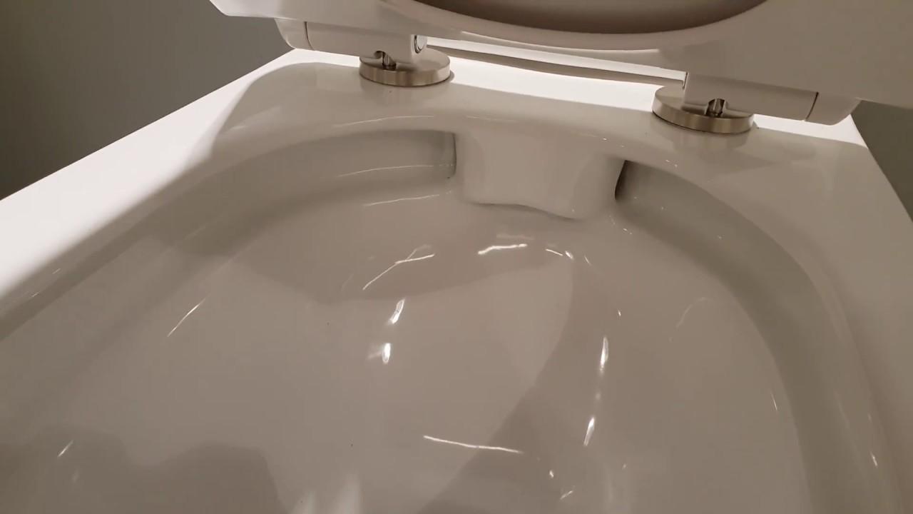 Goedkoop Duoblok Toilet.Beste Toilet Test Vergelijk Van Hangende Randloze En Normale Wc S