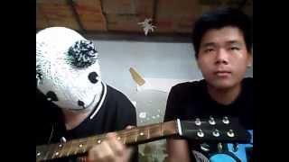 Đừng Làm Anh Đau - Minh Vương Guitar Cover