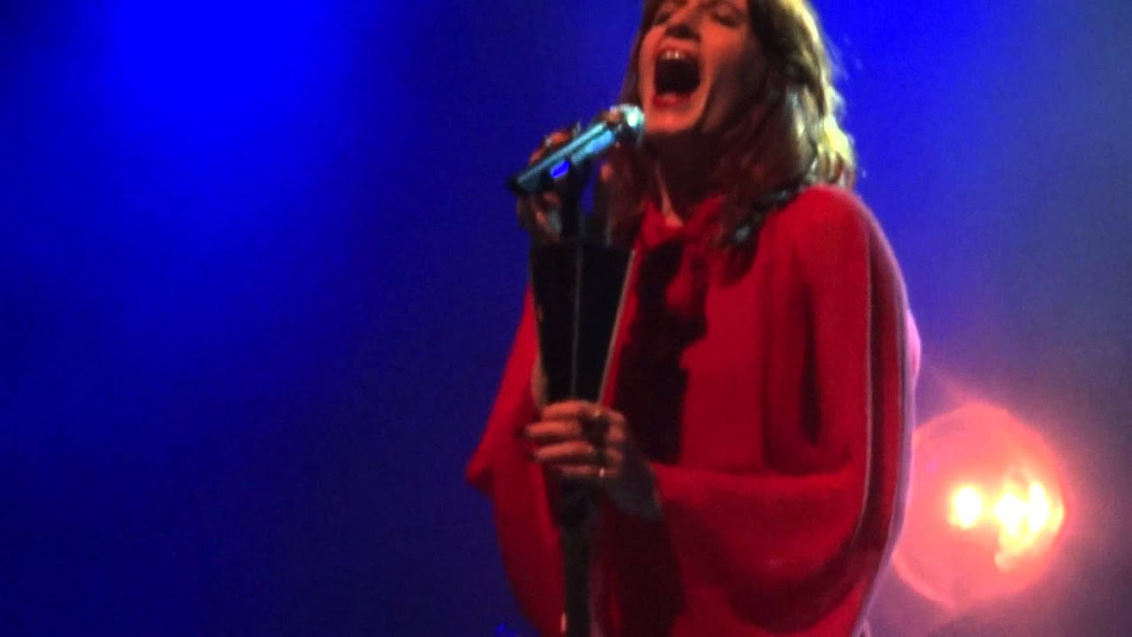 florence and the machine theater
