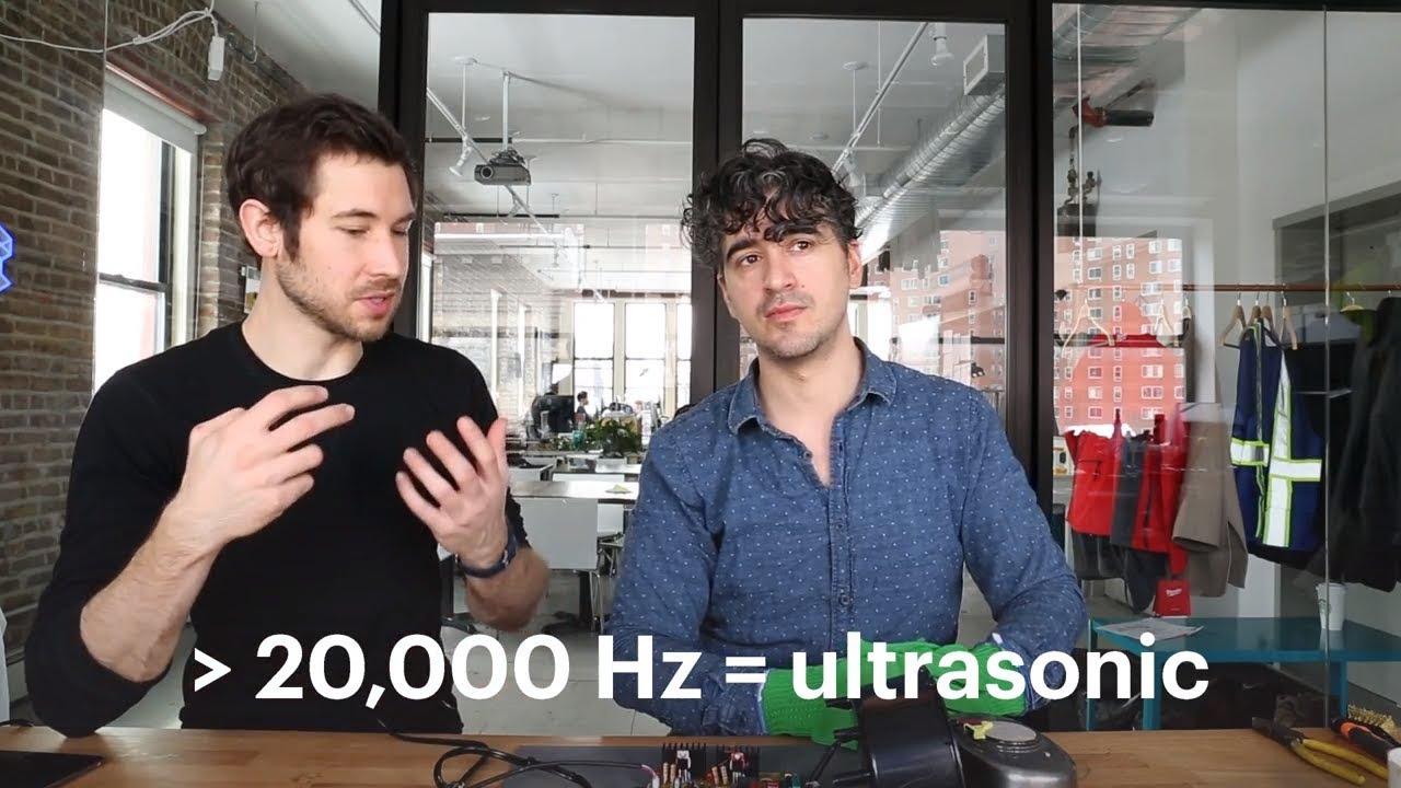 Ultrasonic piezo cleaner teardown (dirt beware!)