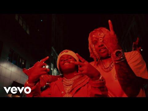 Смотреть клип 42 Dugg Ft. Lil Durk - Free Ric