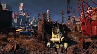 Геймплей трейлер Fallout 4 с E3 2015