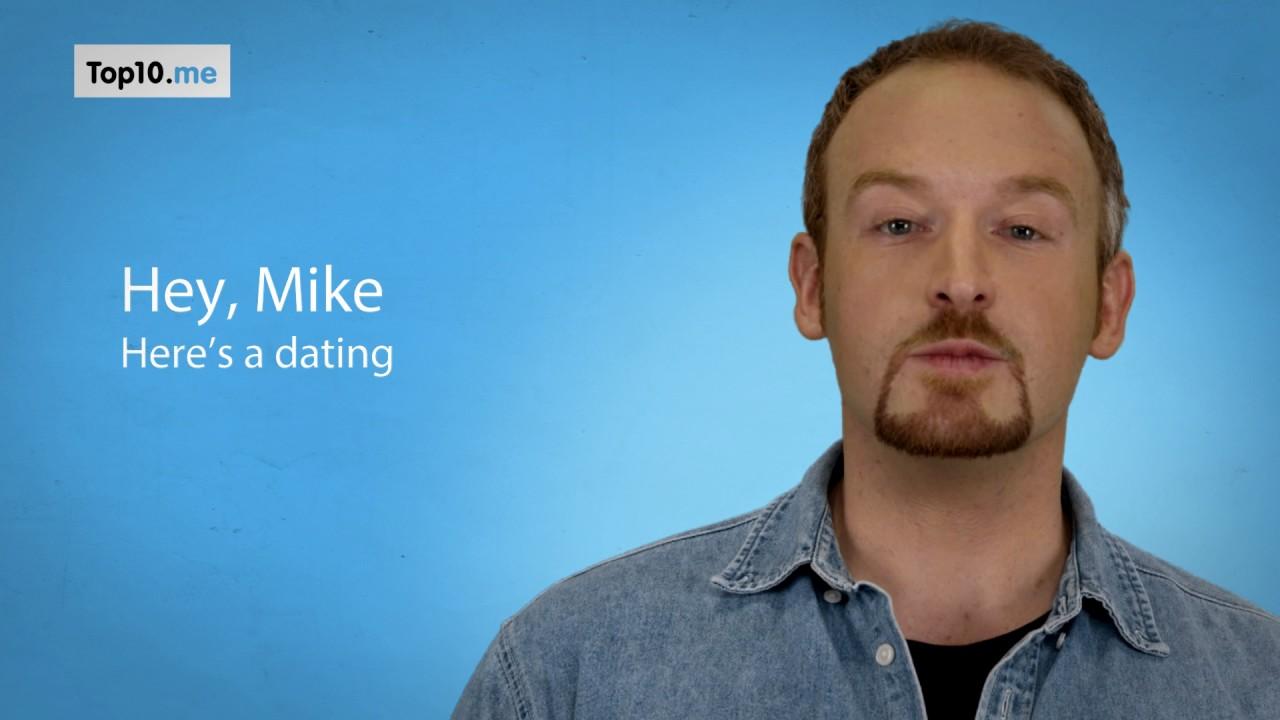 Michael Rosenfeld online dating dating en kvinne med psykiske lidelser