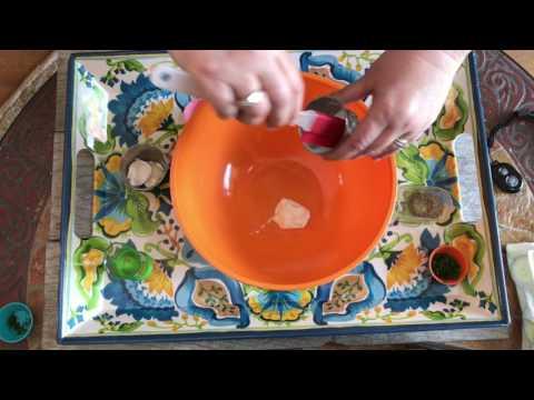 Sour Cream Dill Cucumber Salad