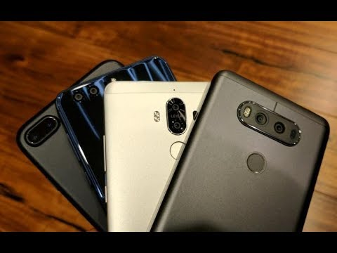 Top 5 DUAL CAMERA PHONE UNDER $230 (Rs 15000 ) .