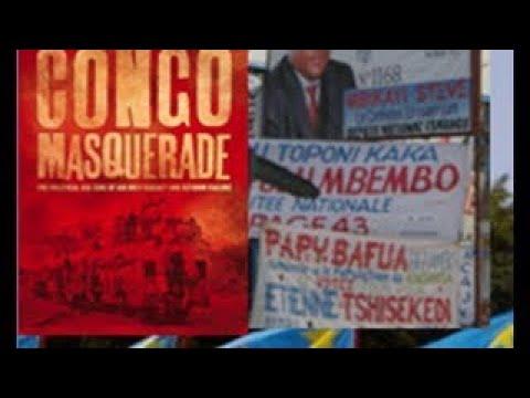 Politics in the Congo Theodore Trefon, PhD