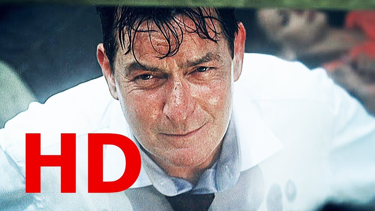 Anabel Alonso Hot charlie sheen's '9/11' movie trailer blasted as 'offensive