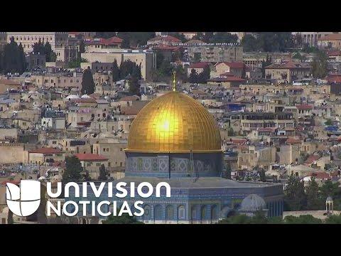 Recorrido por la vieja Jerusalén