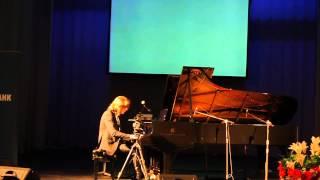 Дмитрий Маликов дал урок музыки в Ростове